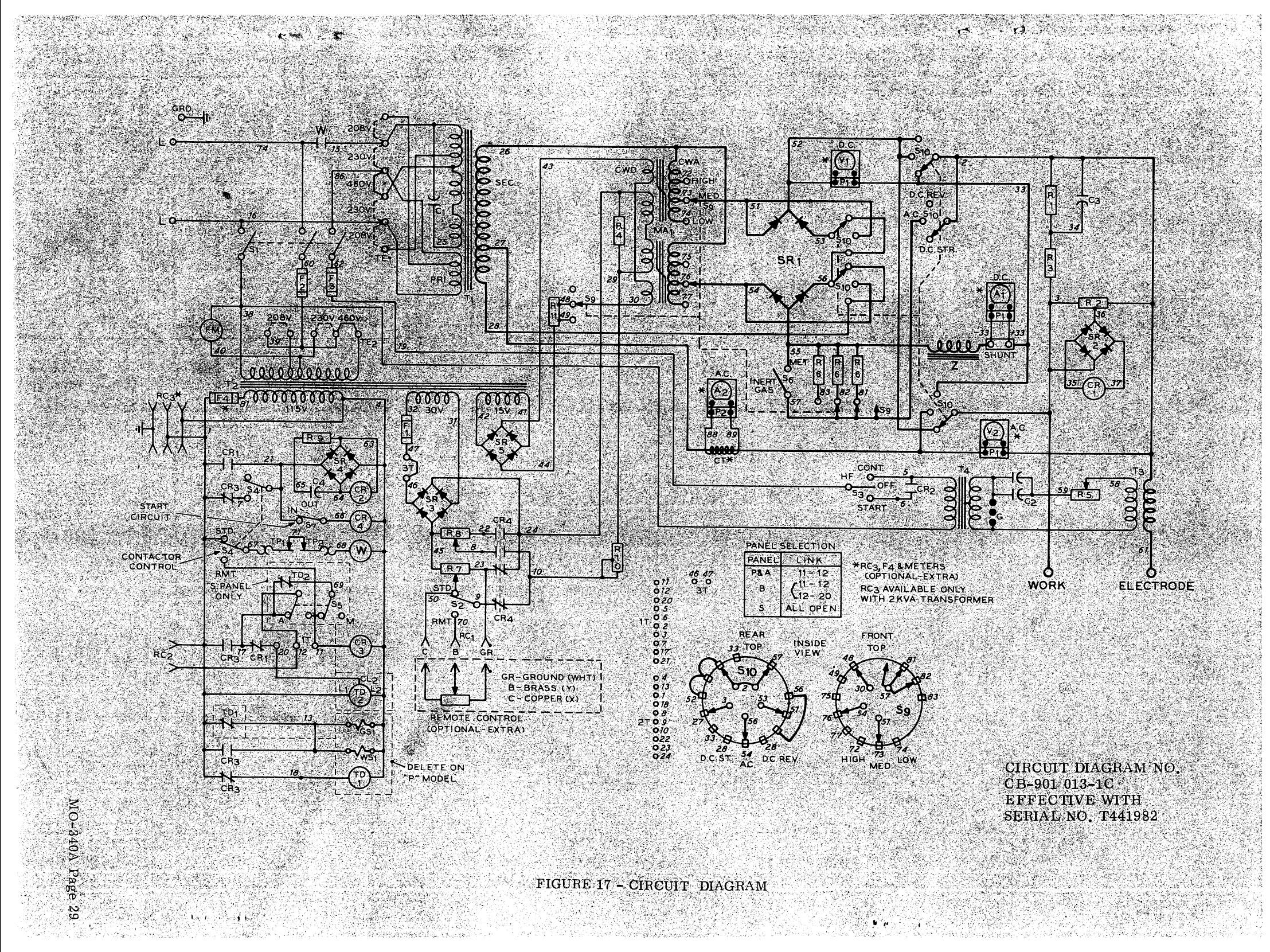 scott henion 39 s welding pages. Black Bedroom Furniture Sets. Home Design Ideas